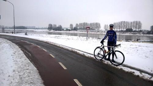 TSWV De Meet Kleppers wielrennen