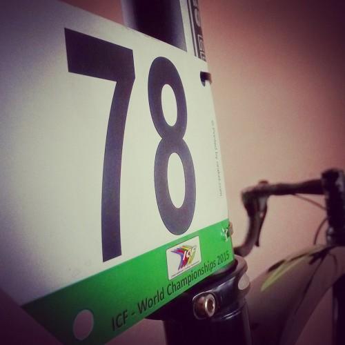 De Meet Wielrennen Kleppers Tilburg - WK amateurs