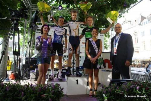 TSWV de Meet Tilburg Ridderronde Kleppers wielrennen